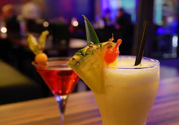 Cocktails Entreprises musique