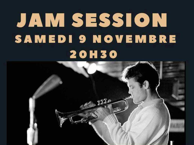 Jam Session 9 novembre 2019 bis